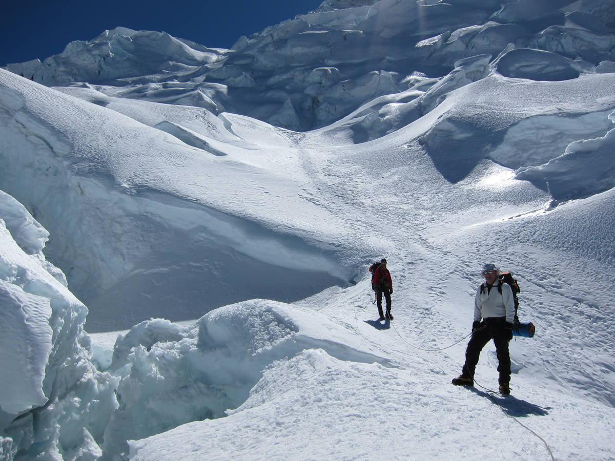 huascaran mountain 43