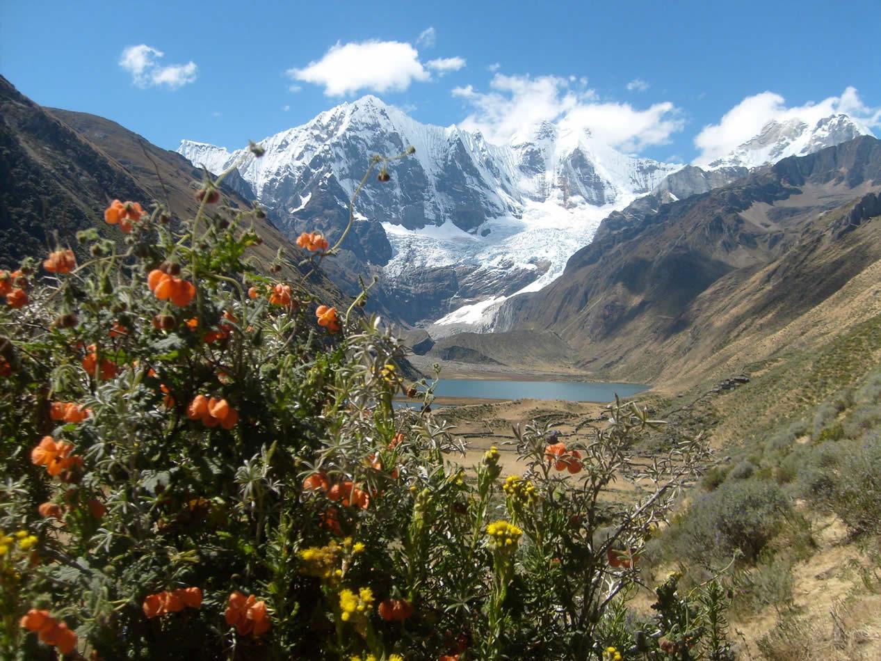 huayhuash trekking 431