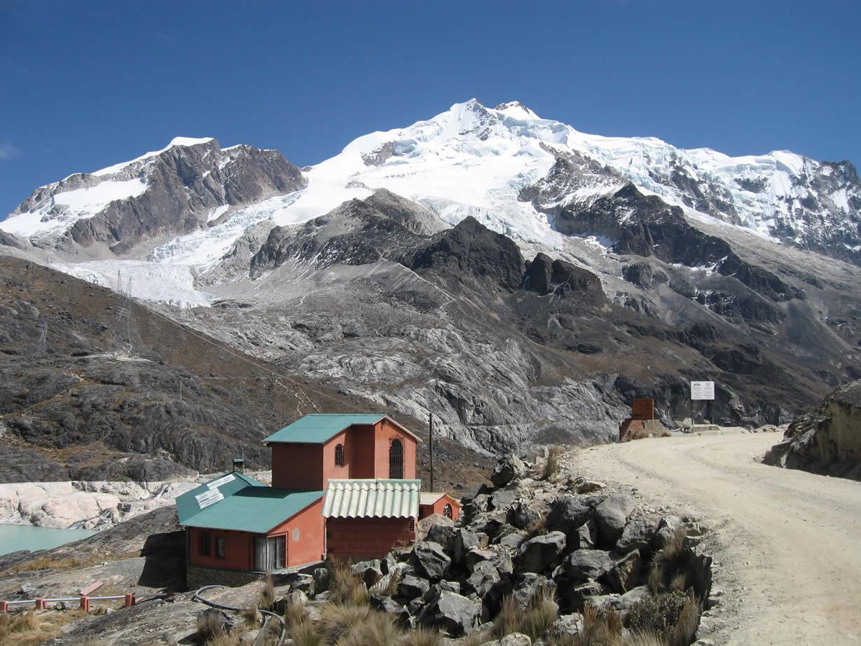 Llanganuco - Santa Cruz trekking 53