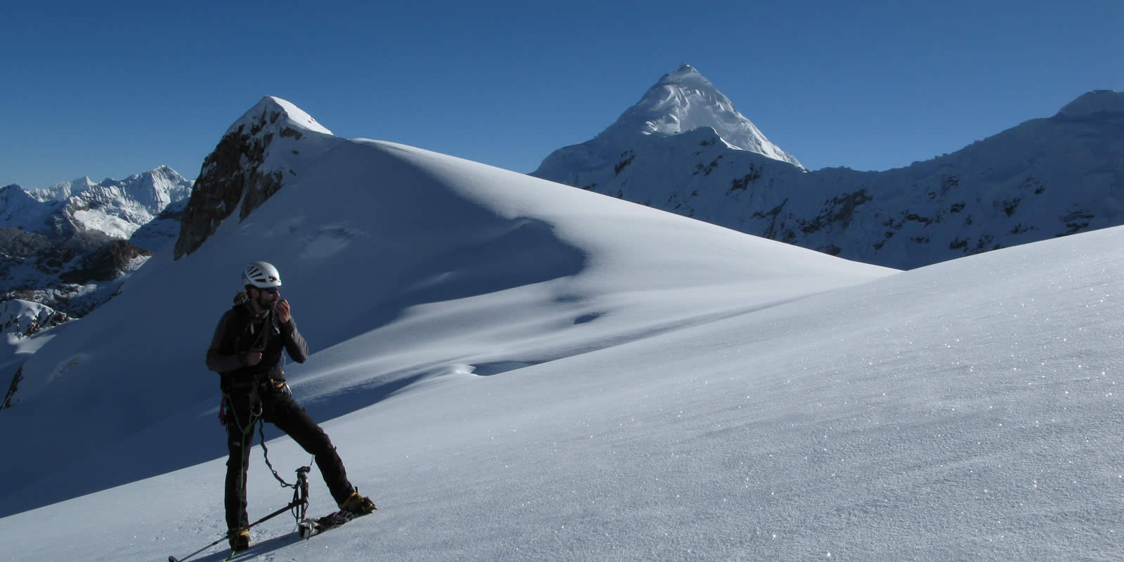 Andes Camping Expeditions alpamayo-mountain-expeditions-1