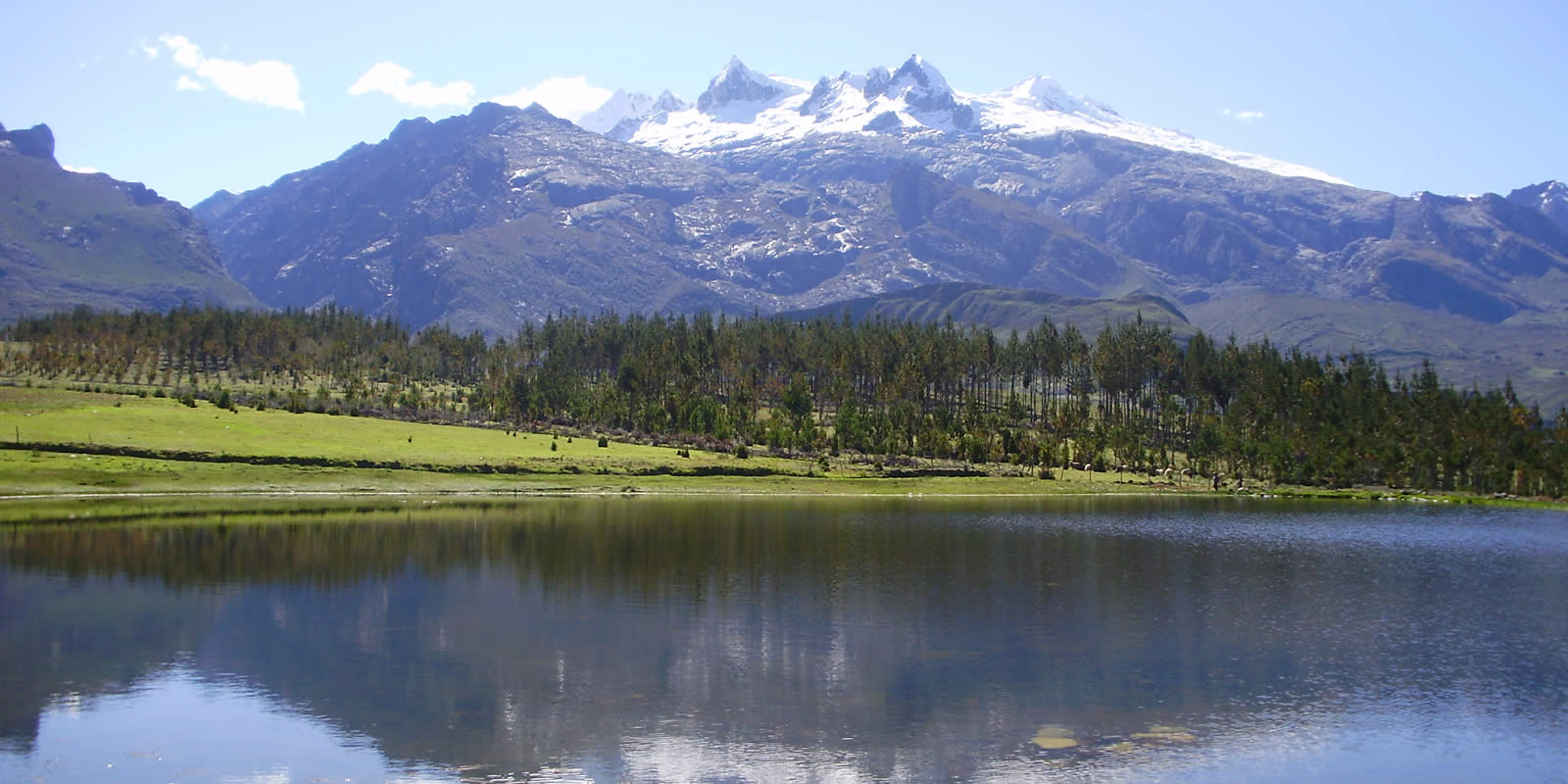 Andes Camping Expeditions ishinca-mountain-expedition
