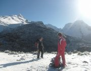 Andes Camping Expeditions vallunaraju-mountain-climbing-13-180x140