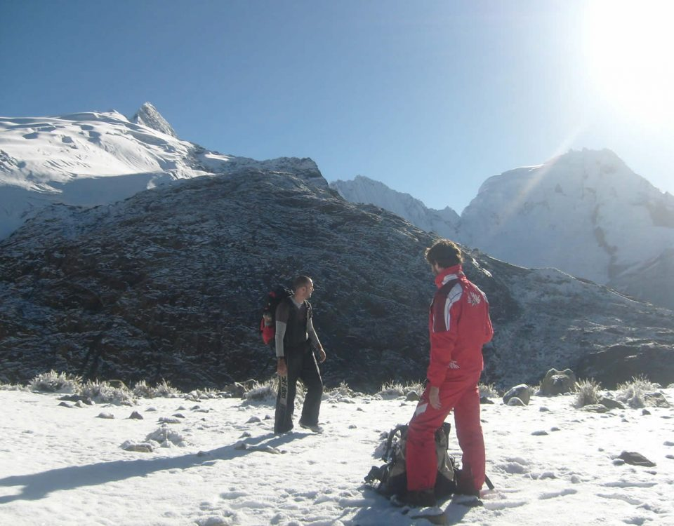 Andes Camping Expeditions vallunaraju-mountain-climbing-13-960x750 Mountain Climbing