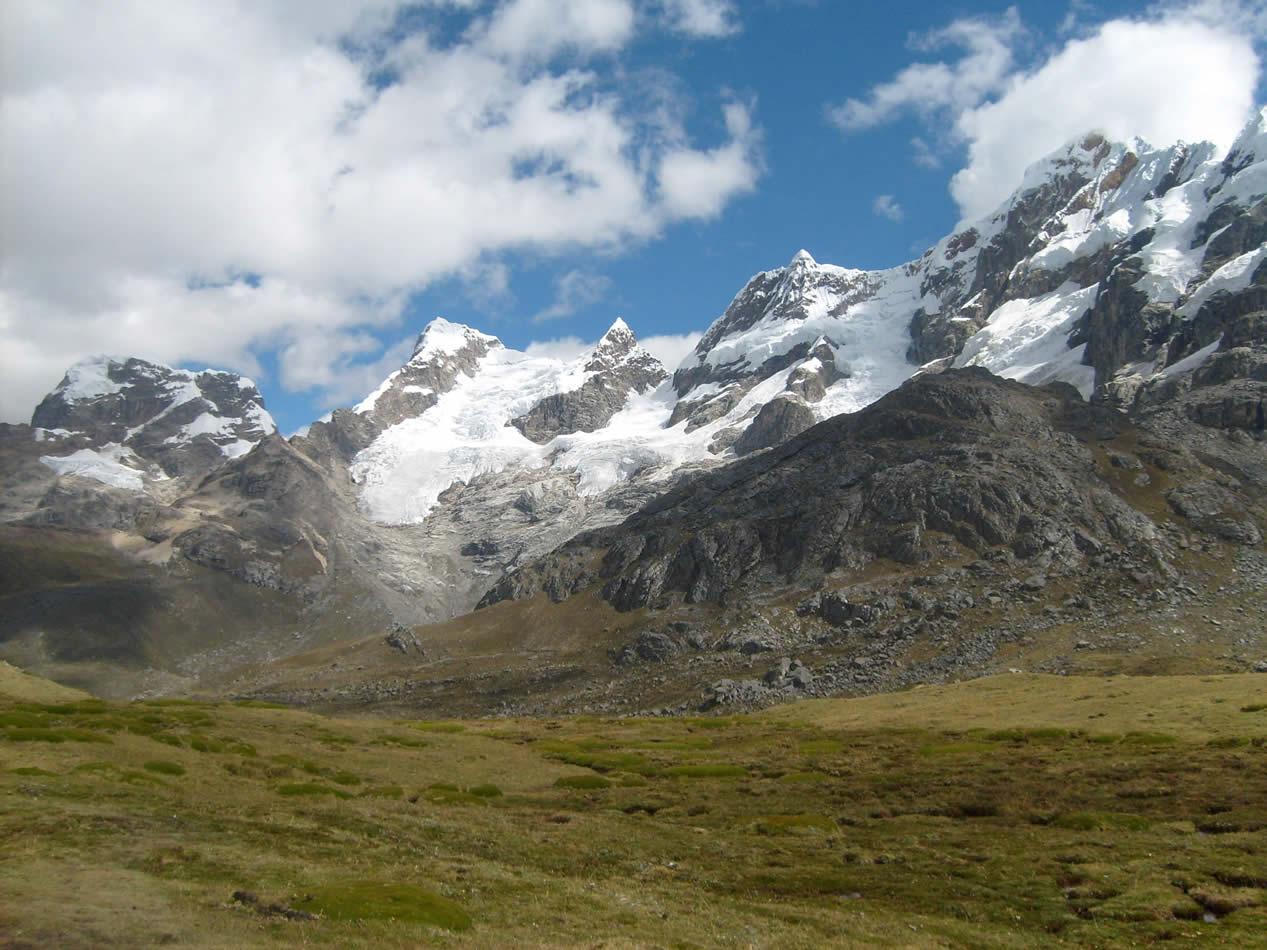 huayhuash trekking 354
